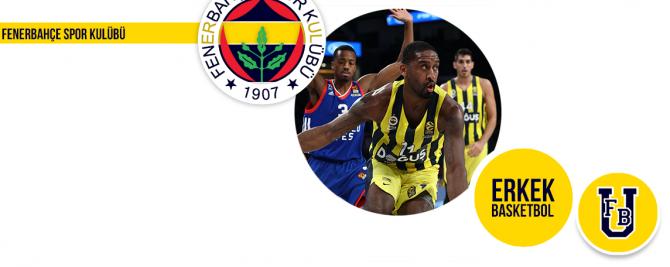 Anadolu Efes 84-89 Fenerbahçe Doğuş