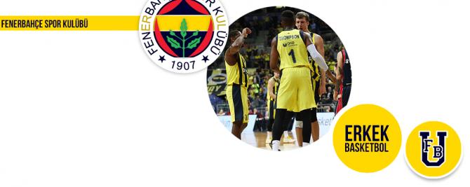 Fenerbahçe Doğuş 79-74 Baskonia Vitoria Gasteiz