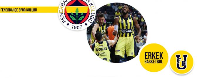Fenerbahçe Doğuş 89-75 Sakarya BŞB