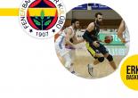 İstanbul BBSK 70-83 Fenerbahçe Doğuş