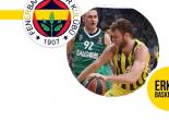 Zalgiris Kaunas 78-85 Fenerbahçe Doğuş