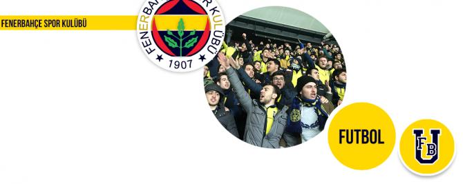 Beşiktaş 2-2 Fenerbahçe
