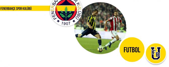 Demir Grup Sivasspor 1-2 Fenerbahçe