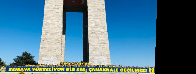 5. Geleneksel Çanakkale Ziyareti