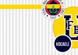 1907 ÜNİFEB Kocaeli Üniversitesi Koray Şener Kütüphanesi